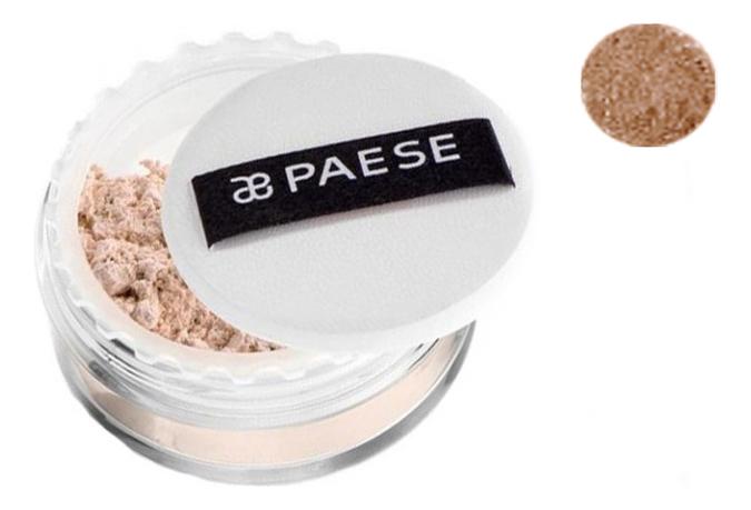 Пудра для лица Mineral Powder 10г: 04 Tanned