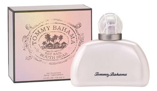 Tommy Bahama South Seas Woman: парфюмерная вода 100мл bahama