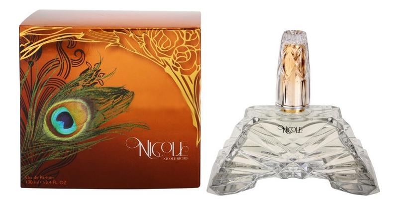 Nicole Richie Nicole: парфюмерная вода 100мл