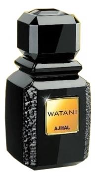 Ajmal Watani: парфюмерная вода 100мл тестер ajmal watani ahmar парфюмерная вода 2мл