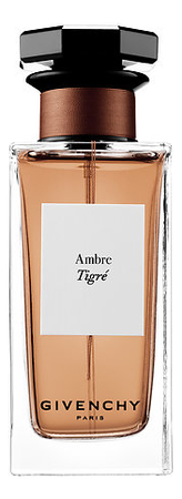 Фото - Givenchy Ambre Tigre: парфюмерная вода 5мл (люкс) givenchy ambre tigre парфюмерная вода 100мл