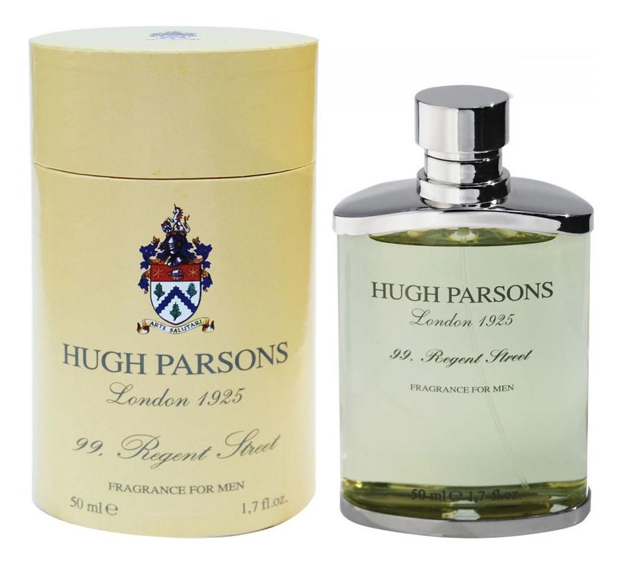 Hugh Parsons 99 Regent Street: парфюмерная вода 50мл hugh parsons 99 regent street парфюмерная вода 100мл