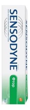 Купить Зубная паста с фтором: Зубная паста 50мл, Sensodyne