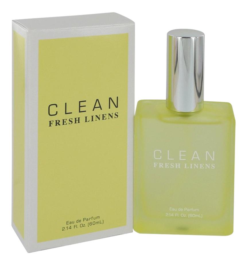 Clean Fresh Linens: парфюмерная вода 60мл фото