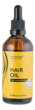 Купить Масляный экстракт для укрепления волос Hail Oil Strengthen: Экстракт 100мл, Huilargan