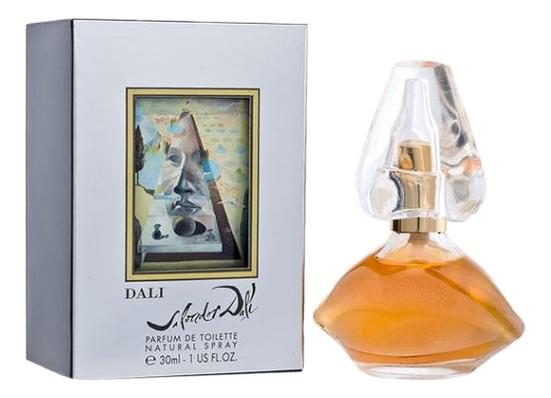 Salvador Dali: парфюмерная вода 30мл