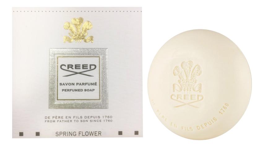 Spring Flower: мыло 150г недорого