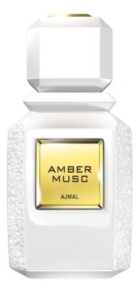 Ajmal Amber Musc: парфюмерная вода 2мл недорого