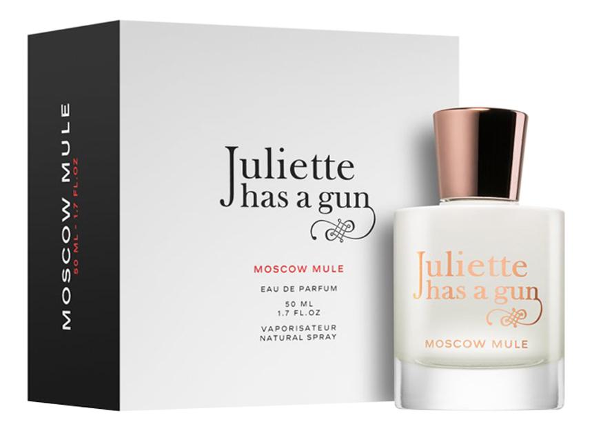 Купить Juliette Has A Gun Moscow Mule: парфюмерная вода 50мл