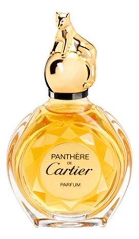 Cartier Panthere Винтаж: туалетная вода 75мл тестер cartier la panthere туалетная вода