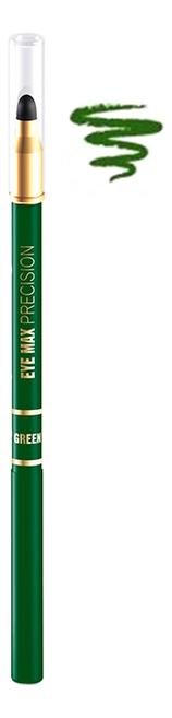 Карандаш для глаз Eye Max Precision 5г: Green