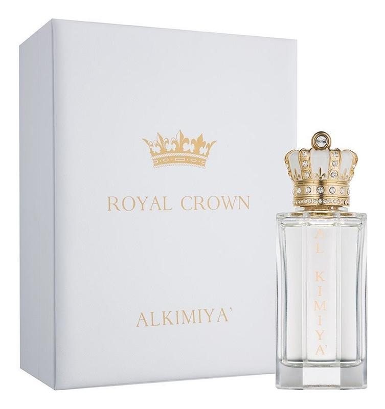 Alkimya: парфюмерная вода 100мл alkimya парфюмерная вода 100мл