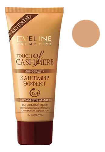 Тональный крем для лица Cashmere Touch Of 40мл: Натуральный