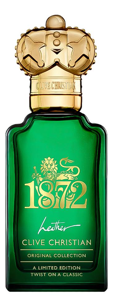 Clive Christian 1872 Leather: духи 50мл тестер