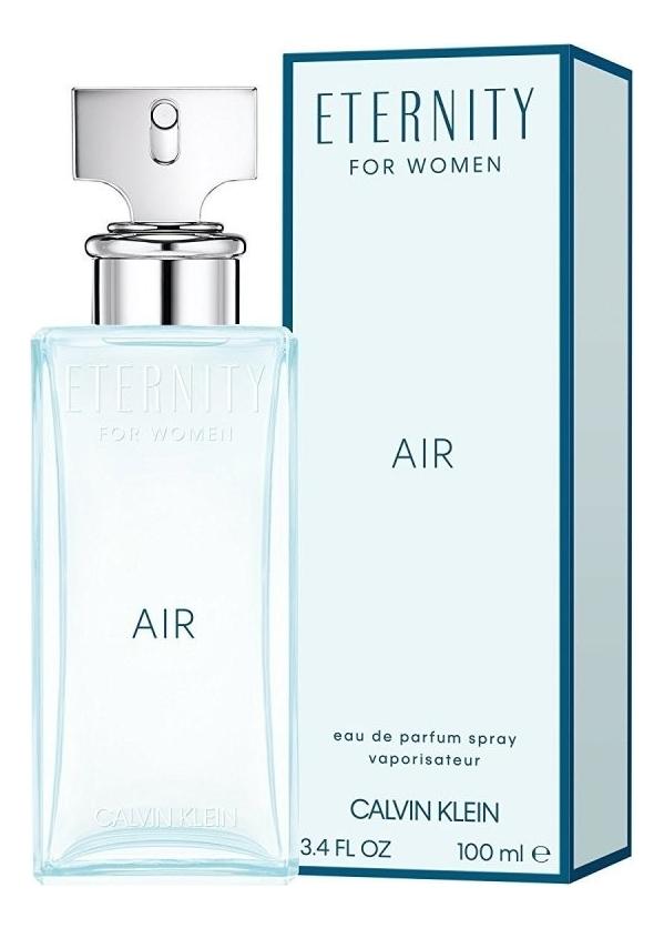 Calvin Klein Eternity Air: парфюмерная вода 100мл цена 2017