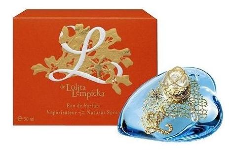 Lolita Lempicka L De Lolita: парфюмерная вода 50мл