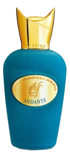 Xerjoff Sospiro Andante: парфюмерная вода 100мл тестер