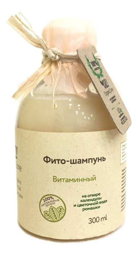 Фито-шампунь для волос Витаминный 300мл краска фито купить