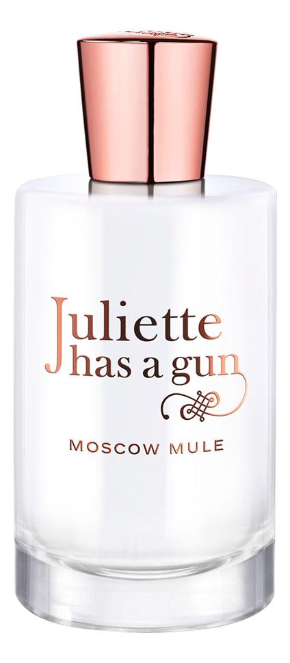 Juliette Has A Gun Moscow Mule: парфюмерная вода 100мл тестер фото