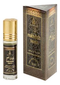 Khalis Mukhallat Naeem: масляные духи 6мл