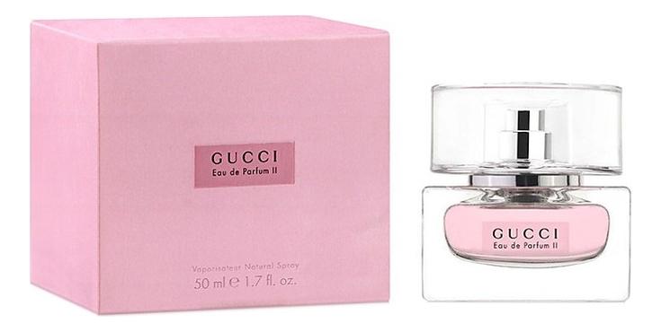 Eau de Parfum 2: парфюмерная вода 50мл недорого