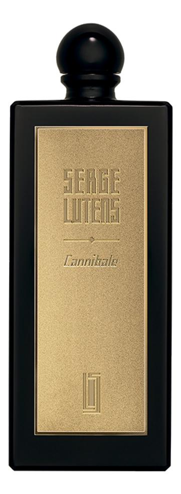 Serge Lutens Cannibale: духи 50мл тестер куртка кожаная serge pariente serge pariente se050ewhgwi5