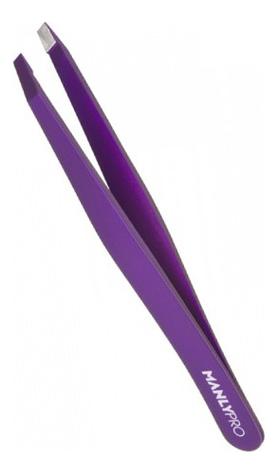 Пинцет для оформления бровей: TW01