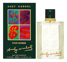 Andy Warhol Pour Homme