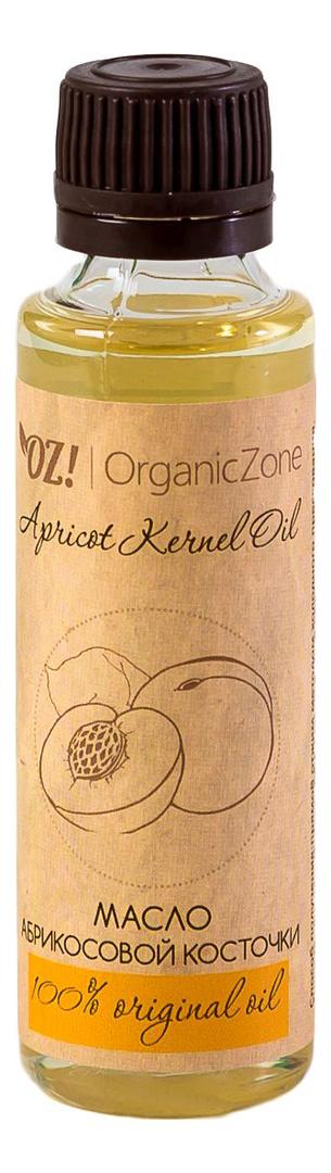 Фото - Масло абрикосовой косточки для лица и тела Apricot Kerner Oil 50мл сухое масло для лица тела и волос reponse body sublim oil 50мл