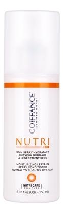 Фото - Двухфазный увлажняющий спрей-кондиционер для волос Nutri Moisturizing Leave-In Spray Conditioner: Спрей-кондиционер 150мл спрей кондиционер для волос чайное дерево и мята 150мл