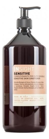 Кондиционер для чувствительной кожи головы Sensitive Skin Conditioner: Кондиционер 900мл недорого