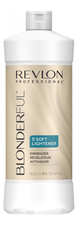 Revlon Professional Активатор для краски Blonderful 5 Soft Lightener Energizer 900мл