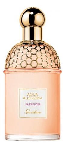 Guerlain Aqua Allegoria Passiflora: туалетная вода 10мл guerlain super aqua light сыворотка