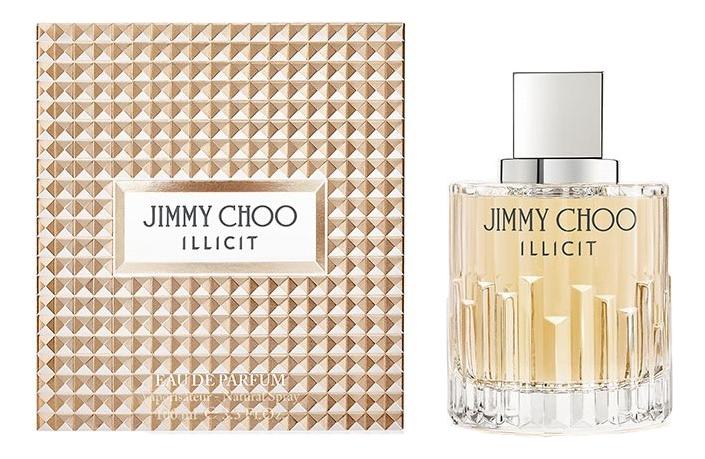 Jimmy Choo Illicit: парфюмерная вода 100мл jimmy choo illicit w edp