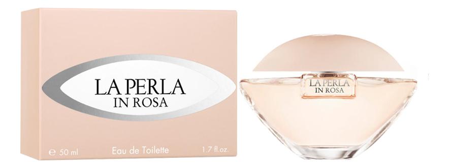 Купить In Rosa: туалетная вода 50мл, La Perla