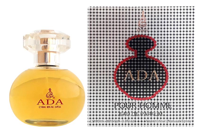 Ada: парфюмерная вода 100мл ada angleruler 30