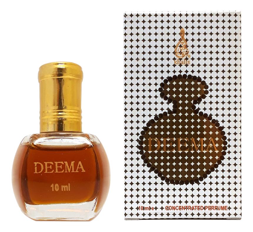 Deema: масляные духи 10мл недорого