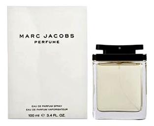 Marc Jacobs Women: парфюмерная вода 100мл