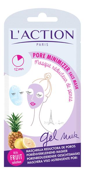 Маска для лица сужающая поры Pore Minimizer Face Mask 15г недорого