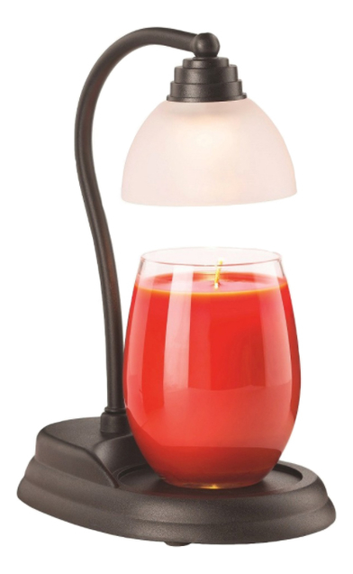 Электрическая лампа Aurora lamp-Black