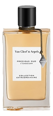 Van Cleef & Arpels Precious Oud: парфюмерная вода 75мл тестер