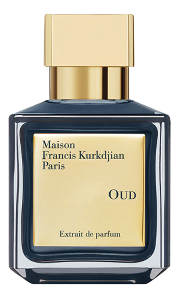 Francis Kurkdjian Oud Extrait De Parfum: духи 70мл тестер francis kurkdjian oud silk mood духи 70мл