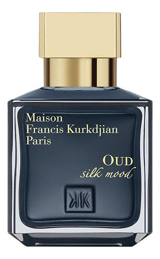 Francis Kurkdjian Oud Silk Mood Eau De Parfum 2018: парфюмерная вода 70мл тестер francis kurkdjian oud silk mood духи 70мл