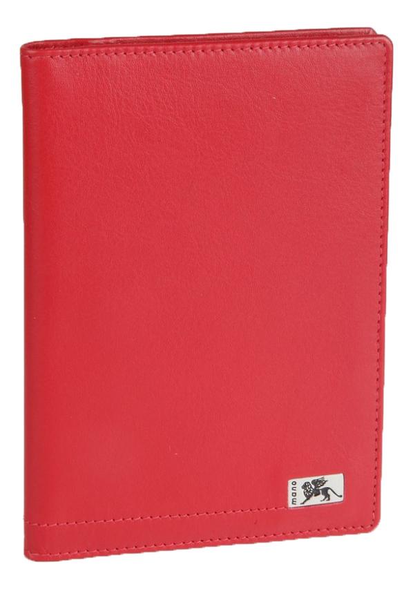 цена Обложка для паспорта Red Rus8 онлайн в 2017 году