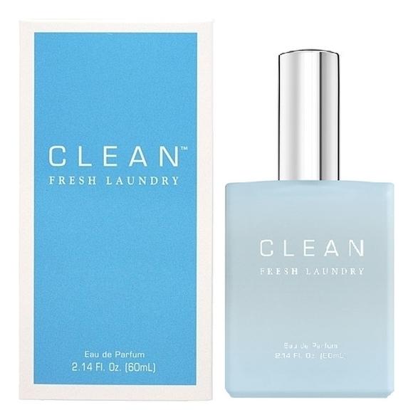 Clean Fresh Laundry: парфюмерная вода 60мл