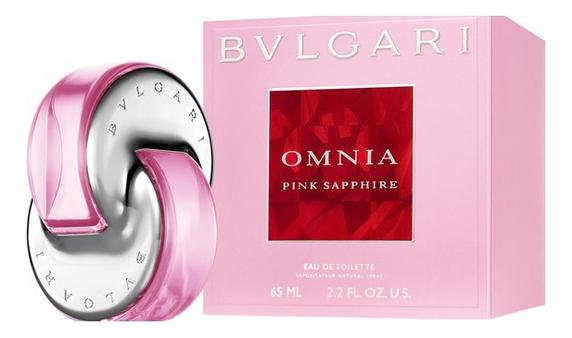 Omnia Pink Sapphire: туалетная вода 65мл