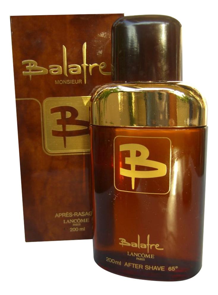 Купить Balafre Винтаж: лосьон п/бритья 200мл, Lancome