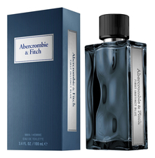 Abercrombie & Fitch First Instinct Blue Man