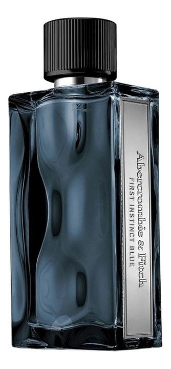 Abercrombie & Fitch First Instinct Blue Man элитные духи для мужчин на Randewoo.ru