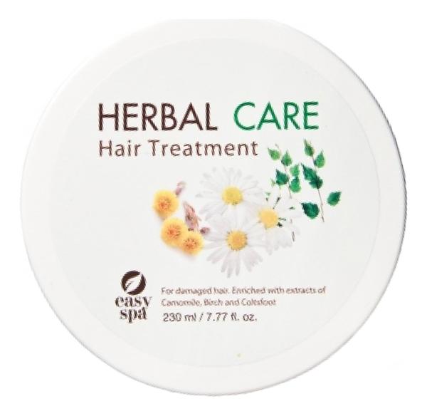 Маска для волос Herbal Care Hair Treatment 230мл